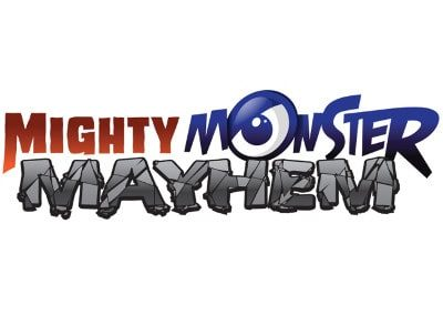 Mighty Monster Mayhem