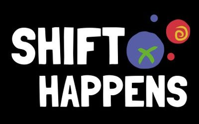 Shift Happens: Built for Two