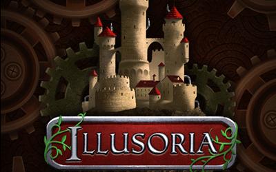 Illusoria: Defeat the Puppet Master
