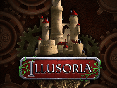 Illusoria: Defeat the Puppet Master