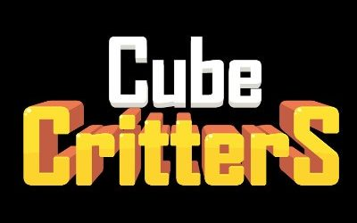 Cube Critters: A Voxel Adventure