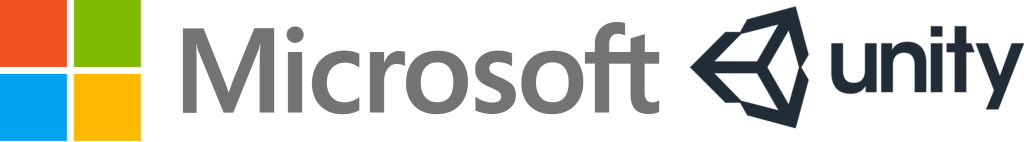 microsoft unity logo