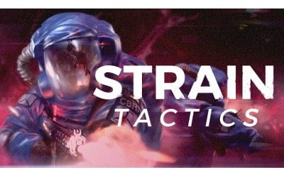 Strain Tactics: Defeat the Alien Scourge