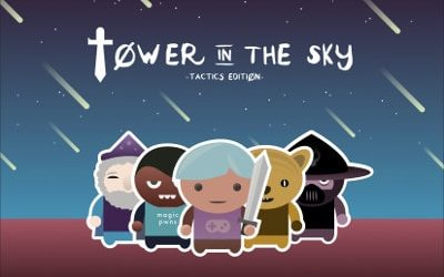 Tower in the Sky: Defeat an Ancient Evil