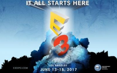 Mysteries, Monsters, and E3 Hordes Galore!