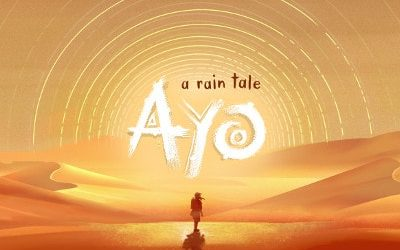 Ayo: A Rain Tale – A Beautifully Moving Platformer