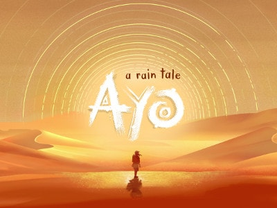 Ayo: A Rain Tale – Exploring the Water Crisis through Self-Discovery