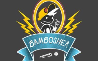 Bambosher: Defend Your School