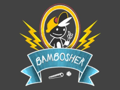 Bambosher: Defend Your School