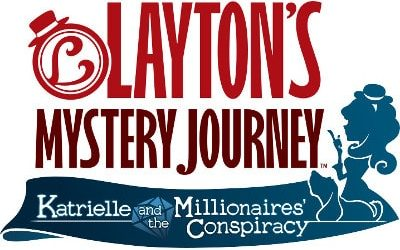Layton's Mystery Journey: Time is Running Out!