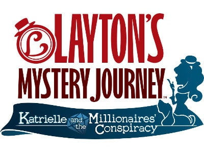 Layton's Mystery Journey – Real World Puzzle Solving: Prepare for Worldwide Fun