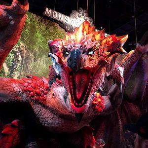 E3 Dragon