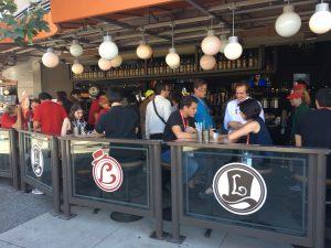 Erich at Layton Cafe 2