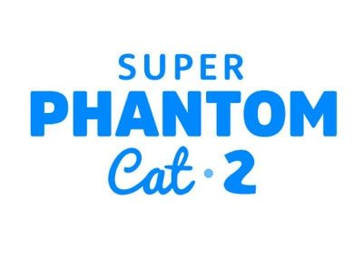 Super Phantom Cat 2