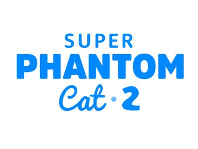 Super Phantom Cat 2: Get Ready to Pounce