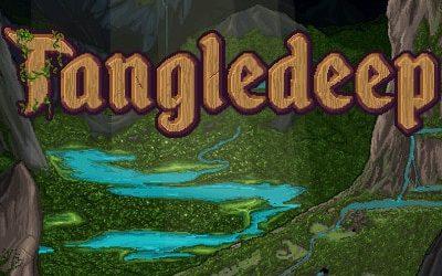 Tangledeep: Reach for the Surface