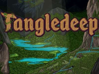 Tangledeep: Reach for the Surface