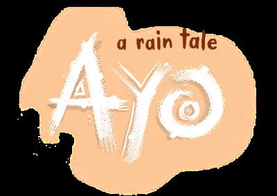 Ayo-ARainTale-logo