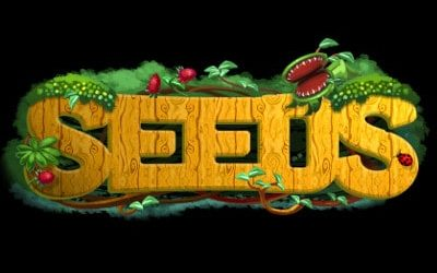SEEDS – The Magic Garden: Save Their World, and Ours!