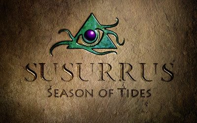 Susurrus – Season of Tides: Become Your Worst Nightmare