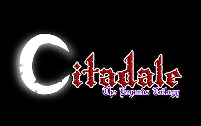 Citadale – The Legends Trilogy: Three stories, One Retro Adventure