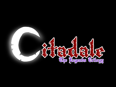 Citadale – The Legends Trilogy: Three stories, One Retro Adventure