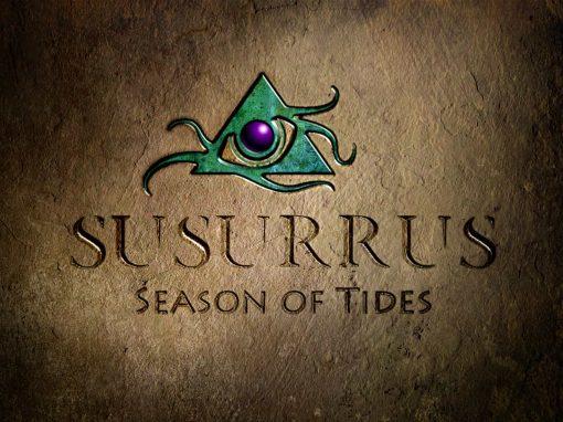 Press Kit – Susurrus: Season of Tides