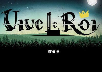 Vive le Roi