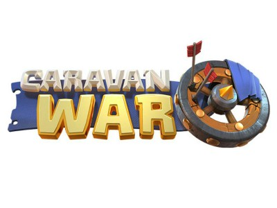 Caravan War: An Army At Your Fingertips