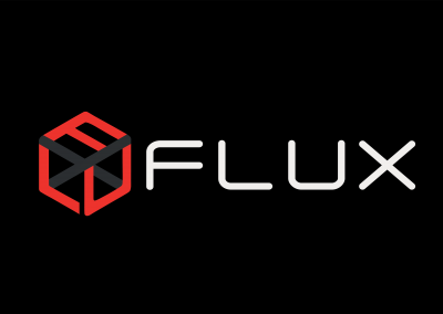 Flux-Logo_on_black