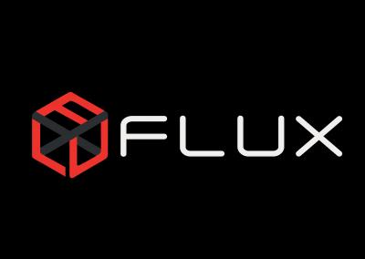 Flux-Logo_on_black