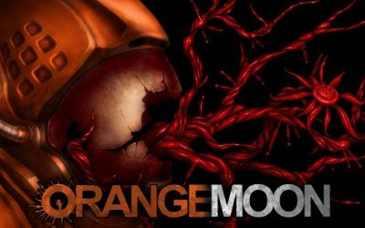 Orange Moon: Survive the Alien Unknown