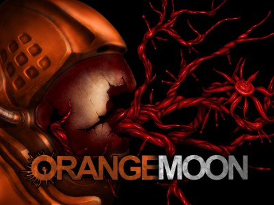 Orange Moon: Survive the Alien Unknown
