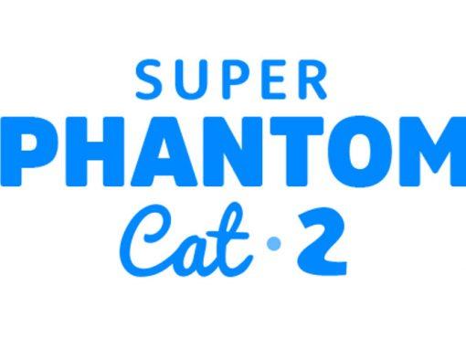 Press Kit – Super Phantom Cat 2