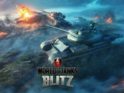 World of Tanks Blitz: It's The Bomb!