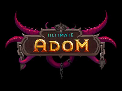 ADOM: Ancient Domains of Mystery & Ultimate ADOM: Classic Roguelike Action