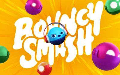 Bouncy Smash: Let's Bounce