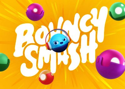 Bouncy Smash