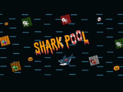 Shark Pool: Feeding Frenzy