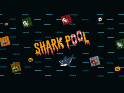 Shark Pool: Feeding Frenzy
