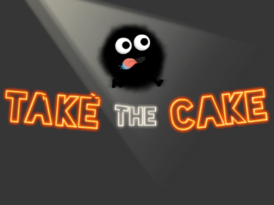 Take the Cake: An Adorable Furball's Adventure
