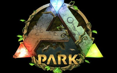 ARK Park: Do The Locomotion!