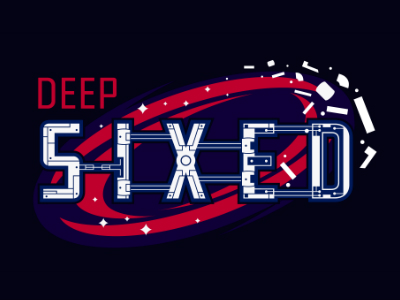 Deep Sixed: MacGyver in Space