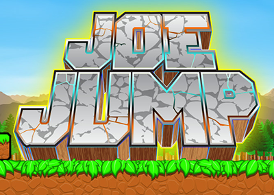 Joe Jump: Impossible Quest