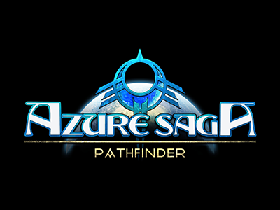 Press Kit – Azure Saga: Pathfinder