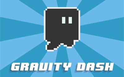 Gravity Dash: Challenge Physics