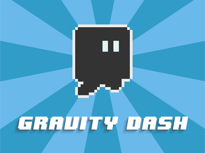 Gravity Dash: Challenge Physics