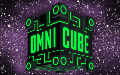 Omnicube: Out of the Box Puzzles