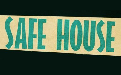 Safe House: Espionage Management