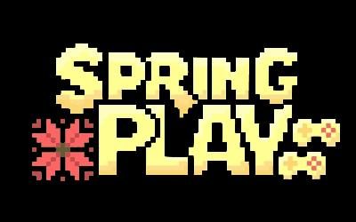 Spring Play 2018: Indie Game Primavera